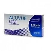 Acuvue Vita 24pck עסקה שנתית