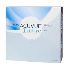 One Day Acuvue Trueye 90pck