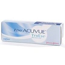 One Day Acuvue Trueye 30pck
