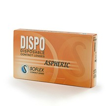 Dispo Aspheric עסקה שנתית