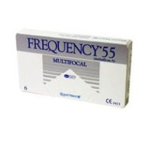 Frequency multifocal 6pck