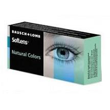 Soflens Natural Color 2pck