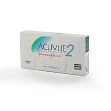 Acuvue 2 עסקה שנתית