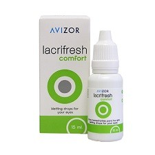 LACRIFRESH COMFORT DROPS
