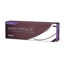 Dailies Total 1 Multifocal 30pck עדשות מגע מולטיפוקל יומיות