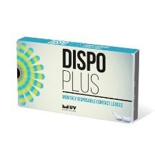 Dispo Plus עסקה שנתית