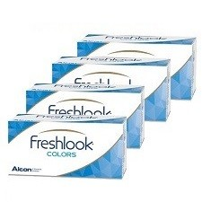 FreshLook Colors 8pck