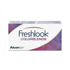 FreshLook Colorblends עסקה שנתית