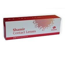 Shamir Daily 720pck עסקה שנתית לעדשות מגע יומיות