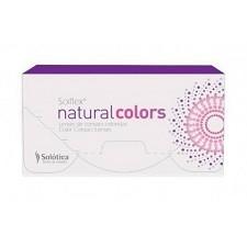 Solotica Solflex Natural Colors 2pck