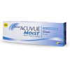 1Day Acuvue Moist for Astigmatism 30pck עדשות מגע צילינדר יומיות